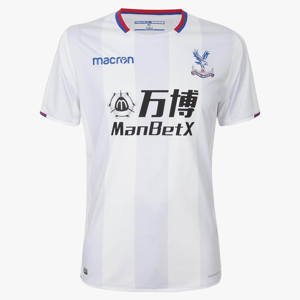 Macron Crystal Palace 17-18 Third Kit Released - Footy Headlines a304d875c