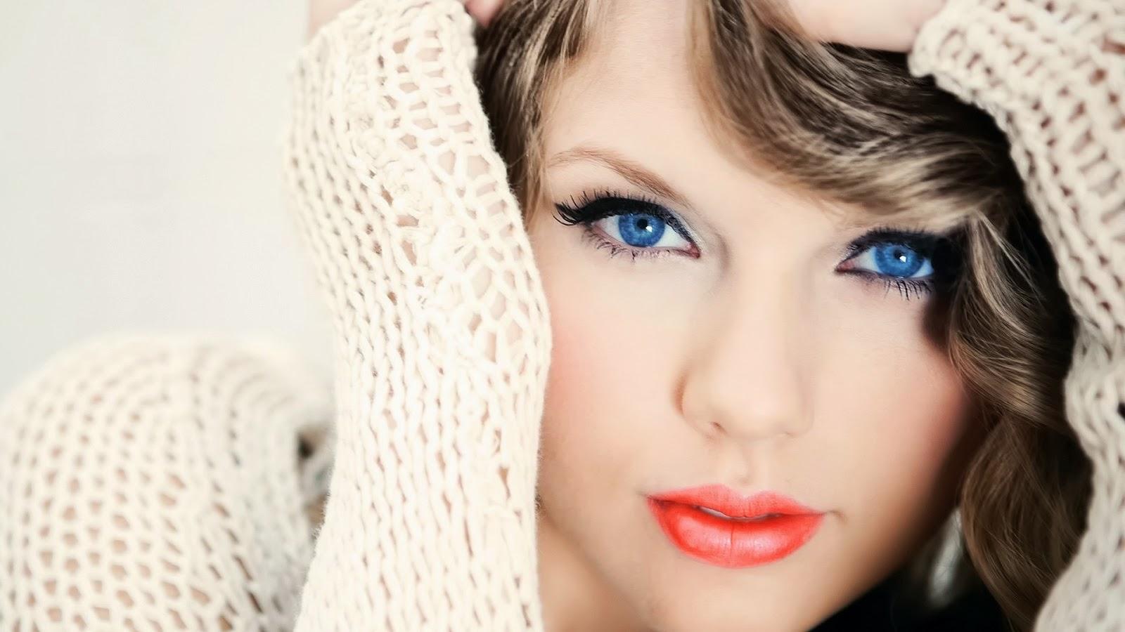 Wallpaper Taylor Swift HD 1080p