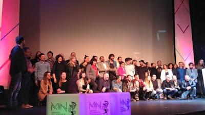 premios MIN, noticias musicales