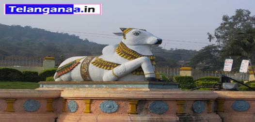 Mahanandi Mahanandeeswara Swamy Devasthanam Nandyal Kurnool District Andhara Pradesh
