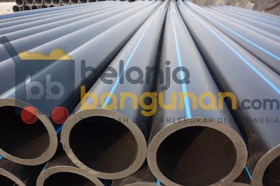 pabrik pipa hdpe & pvc termurah indonesia