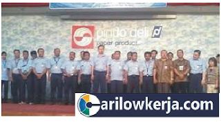 INFO Lowongan Kerja Bulan Januari 2017 Untuk PT.Pindo Deli Karawang