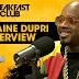 Jermaine Dupri On Discovering New Talent, Battle Rapping With Timbaland & More (Video)