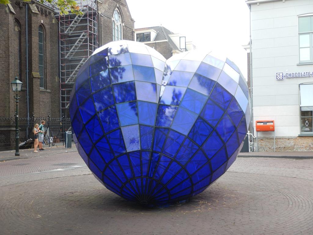 Het Blauwe Hart
