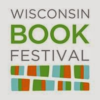 Support the Wisconsin Book Festival