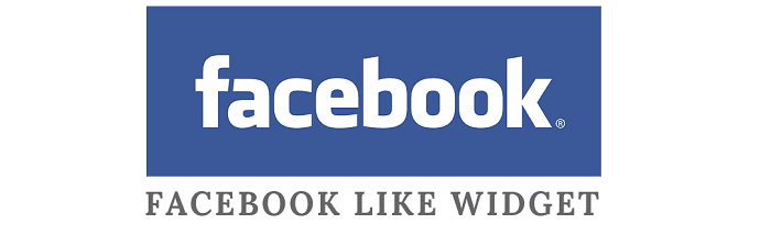 Facebook Like Widget