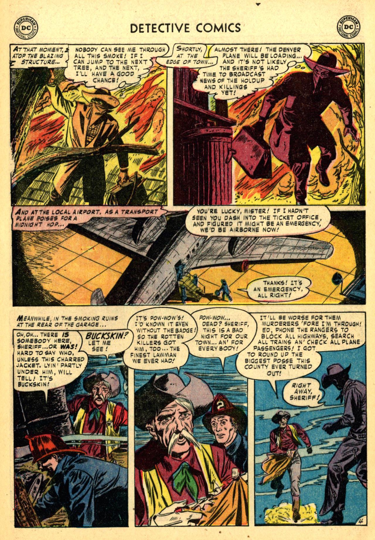 Detective Comics (1937) 185 Page 37
