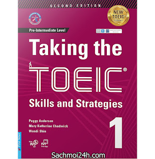 Taking The Toeic 1, 2 second