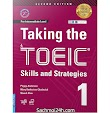 Taking The Toeic 1, 2 Mới nhất 2019 ( PDF + Audio)