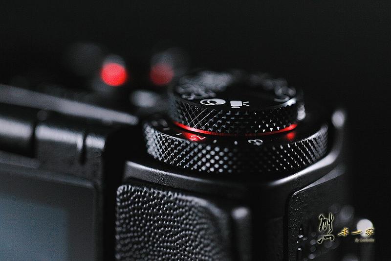 Canon G1X MARK II Canon G7X規格評比