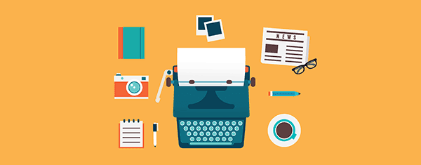 Creating awesome content for your blog