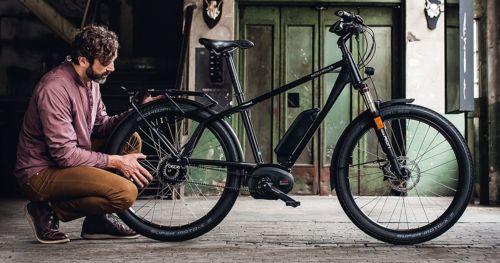 riese muller fietsen e bikes en speed pedelecs. Black Bedroom Furniture Sets. Home Design Ideas
