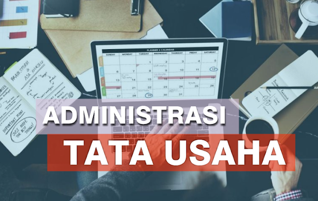 Download Aplikasi Surat Tugas Administrasi Tata Usaha Sekolah Sesuai Juknis 2018