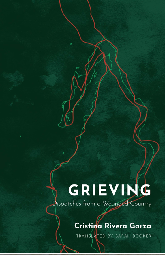 GRIEVING. Dispatches from a Wounded Country