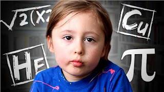 6χρονος με τηλεπαθητικές ικανότητες αναστατώνει την επιστημονική κοινότητα [video]