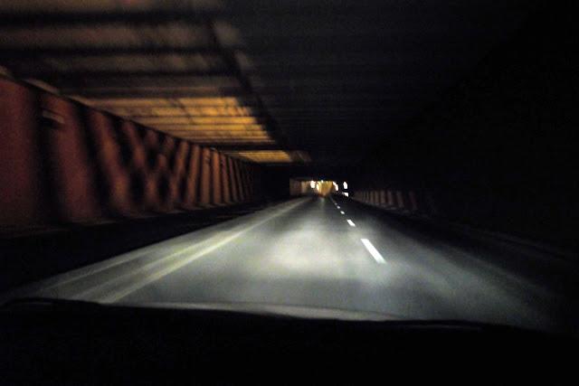Túnel de Megapark