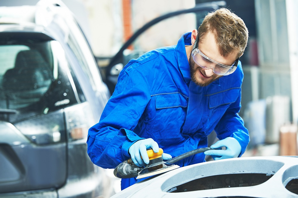 Auto Repair Advice For Every Type Of Folk