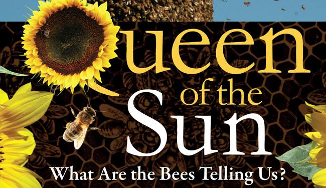 Heretic rebel a thing to flout green sanctuary screens bee documentary queen of the sun at - Uur pm balances ...