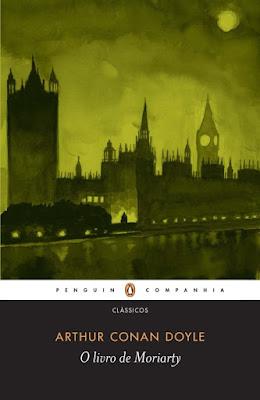 Literatura - Arthur Conan Doyle