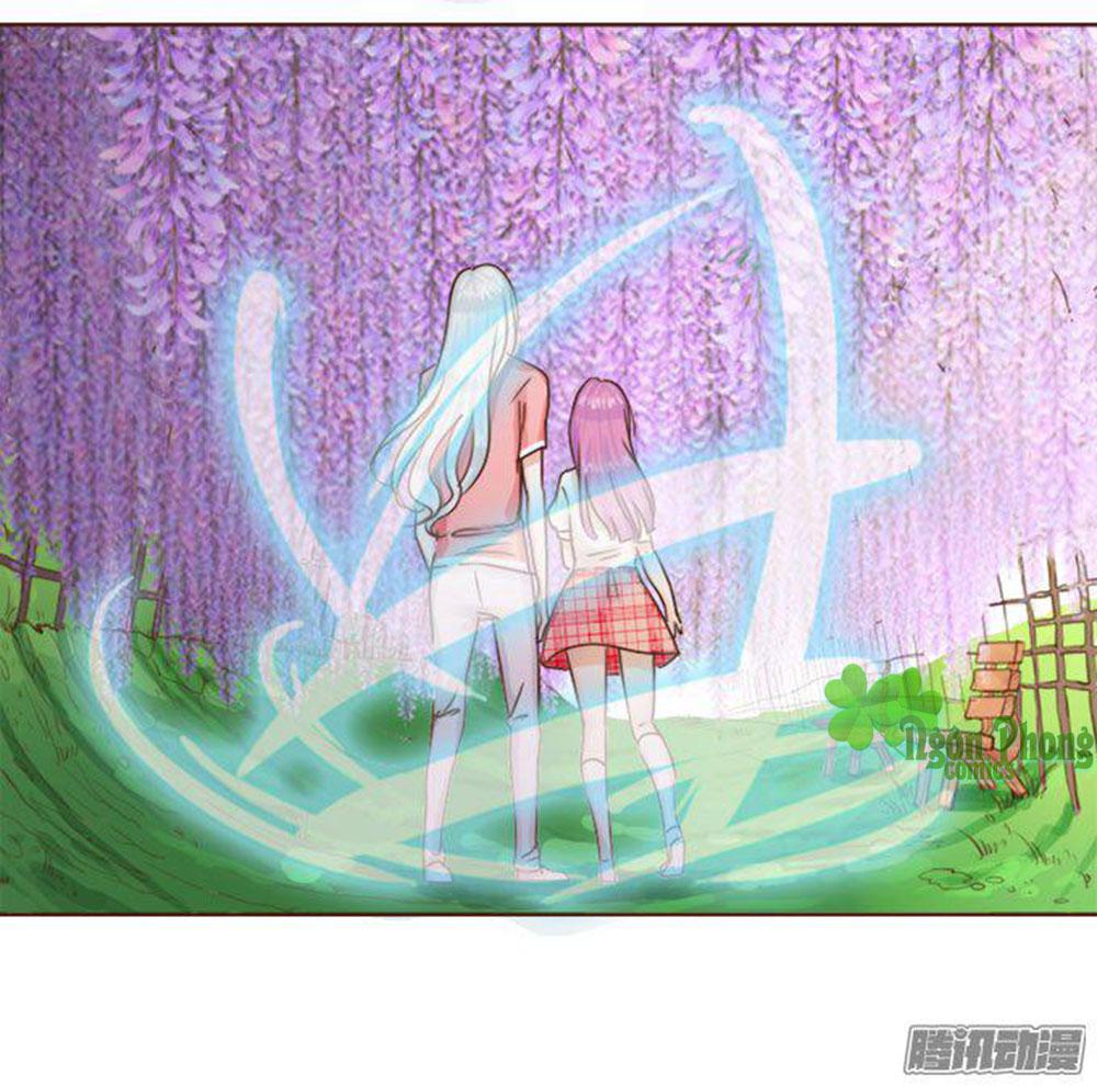 Ma Vương Luyến Ái Chỉ Nam – Chap 43