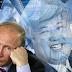 Témoignage : Vladimir Poutine, l'éternel exclu des clashs Twitter entre possesseurs de missile nucléaire, nous a dit cash : « Ça me touche, mais je reste debout »