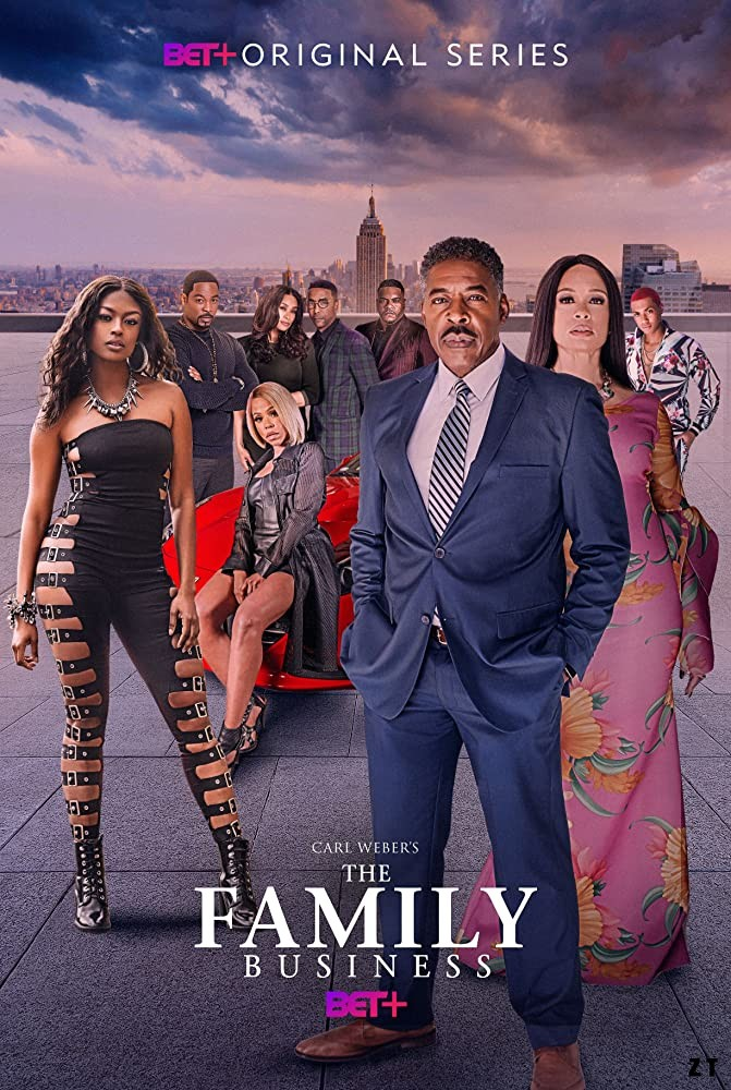 The Family Business – Saison 1 [Streaming] [Telecharger]