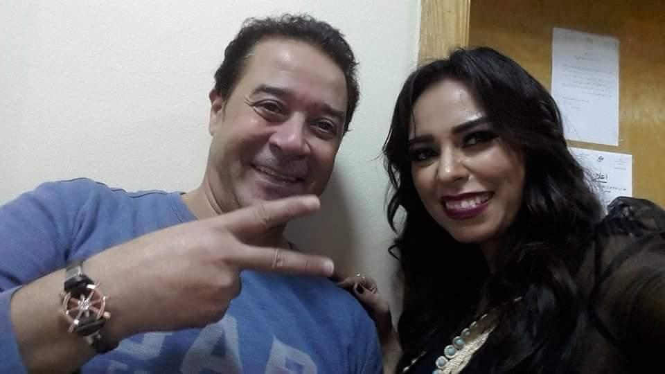 مروة ناجي تحتفل بذكرى 30 يونيو بدار الاوبرا المصرية
