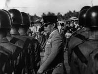Kudeta 17 Oktober 1952 : Awal Konspirasi Militer dan Terpecahnya Pertahanan Negara
