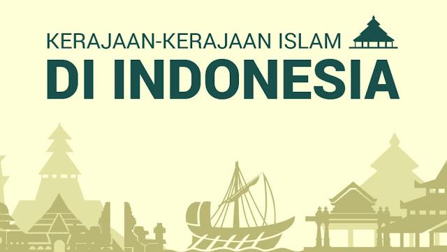 Kerajaan Islam di Indonesia