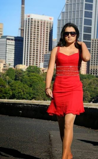 trisha hot images