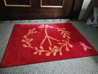 peace mat
