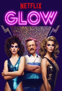 Review Crítica – GLOW: 2ª Temporada