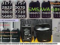 Sewa Speaker Portable Jakarta, Rental Mic Portable Wireless PA Amplifier Di Tangerang Bekasi Depok