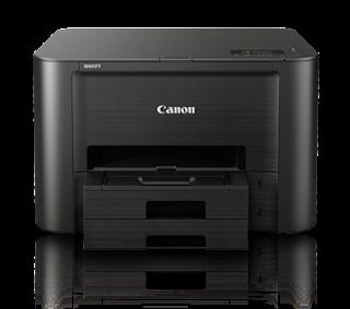 Canon Maxify iB4170 Driver Download