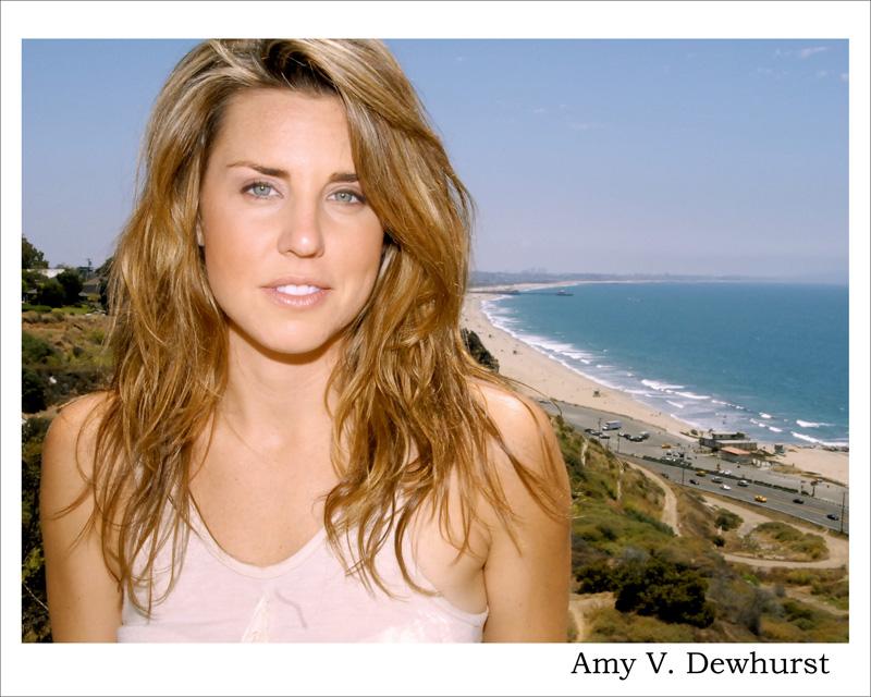 Amy V. Dewhurst