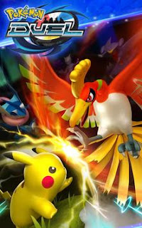 Pokemon Duel Mod Apk v3.0.0 Unlimited Money Unlocked