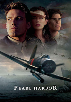 Pearl Harbor 2001 DVD R1 NTSC Latino