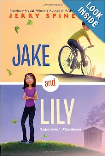 Jake and Lily: LadyD Books