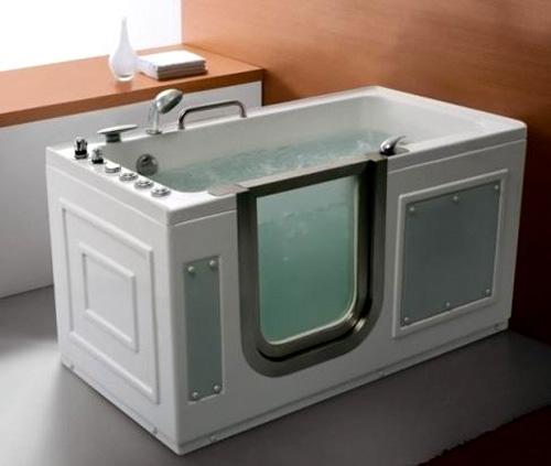 Average Bathtub Dimensions