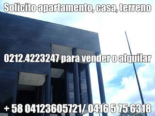"""Muy cordialmente, se despide de Usted,    Milagros Fernández Gerencia de Negocios    Asesor de Inversion-Inmobiliario Certificado  Telf. 0212.4223247 - 04123605721 - 04165756318  https://www.facebook.com/Mfdinero/    Busca el BIEN PARA TODOS   Mi Mansión sera la casa del señor por largo, largo tiempo -  Salmo 23   Atentamente, Milagros Fernández  Telf. 0412.3.60.57.21 0212.422 32 47                                           """" Dios te bendiga"""""""