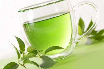 Importance of drinking Green Tea