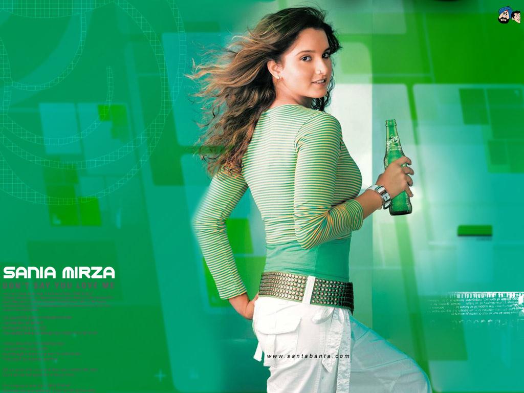 Sania Mirza Hd Wallpaper - Hd Wallpapers-3868