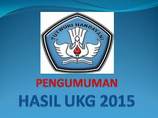 ukg online 2015