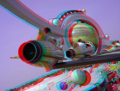Koleksi Gambar 3D