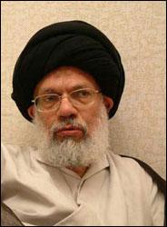 Kazem al-Haeri