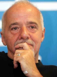 Paulo Coelho (August 24, 1947)