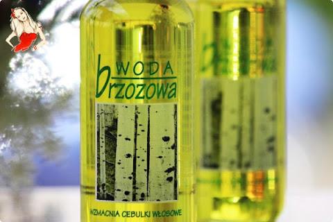 Woda brzozowa Kulpol - efekty po kuracji - czytaj dalej »