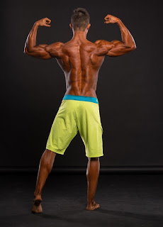 Back, Shoulders, and Arms