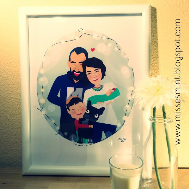 regalos personalizados miss mint