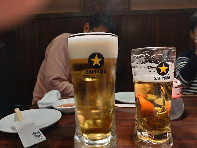ビール 長崎市浜口町でおすすめの焼肉は炭火焼肉いせ家!